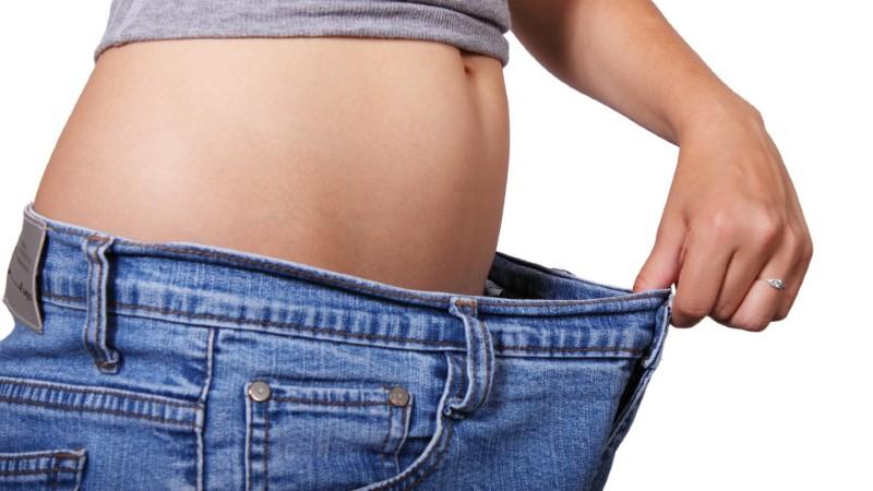 Donat Mg aide à perdre du poids